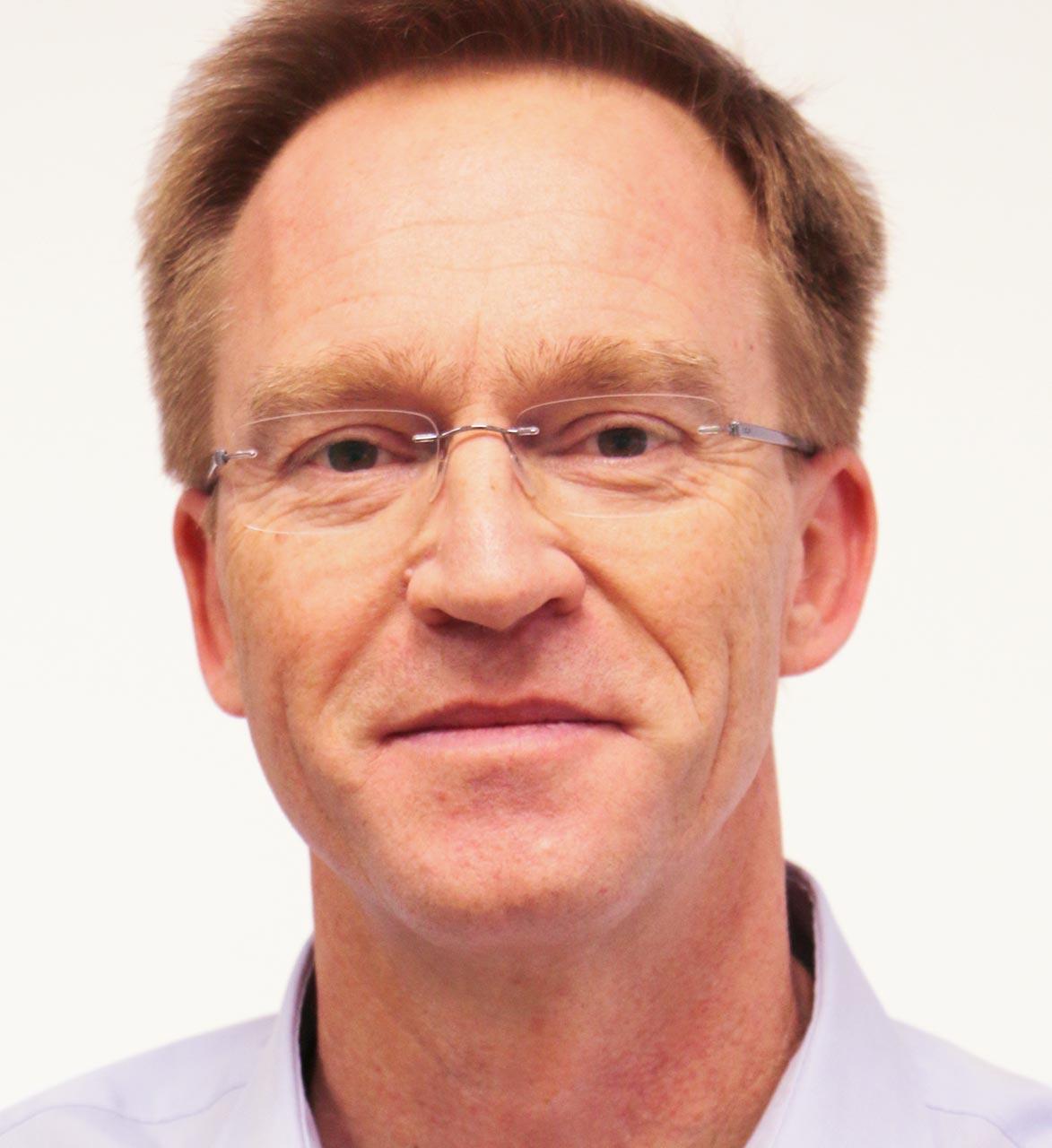 Dr. med. Michael Taeuber